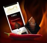 Lindt Chilli Chocolate Sauce