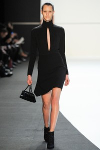 Akris - Sophisticated cocktail wear. Totally street wearable. Another LBD for those special occasions.