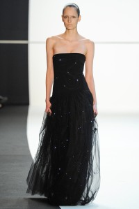 Akris - Beautiful and elegant. Perfect for the red carpet and evening glamour.