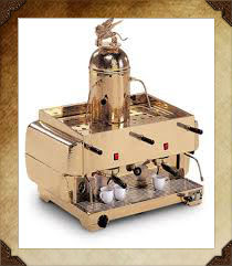 La San Marco Type 80 Coffee Machine