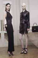 I name the ladies in my life after Elie Saab pieces