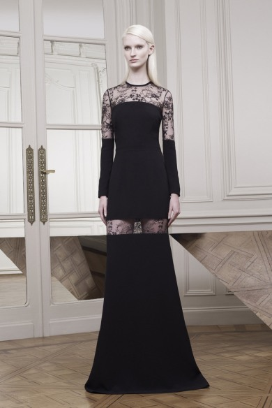 I name the ladies in my life after Ellie Saab 2015 Collection