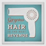 Why I love my Ionic Hair Dryer