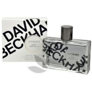 Beckham EDT from Dischem  R270.00