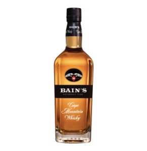 Bains Cape Mountain Grain Whisky from Makro  R199.95