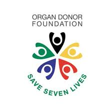 Save 7 lives by signing up to be an Organ donor